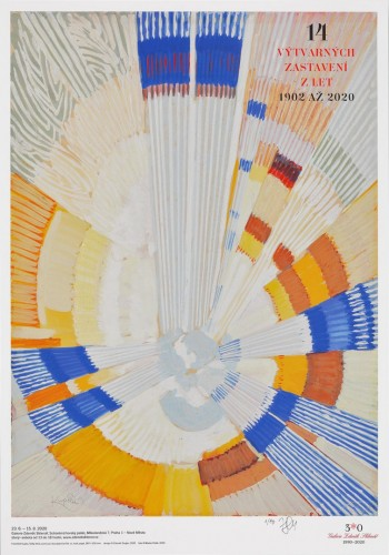 14 artistic interludes between 1902 and 2020 | Posters | (10.7. 20 11:40:28)