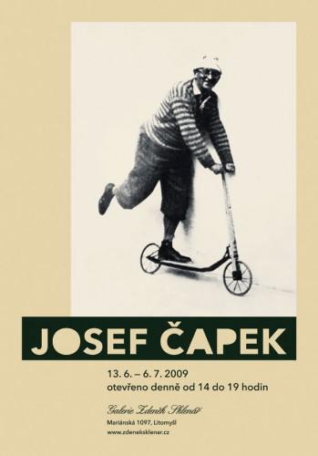 Josef Čapek | Plakáty | (6.11. 19 14:26:29)