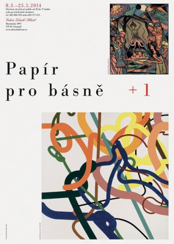 Paper for Poems + 1 | Posters | (6.11. 19 12:06:09)