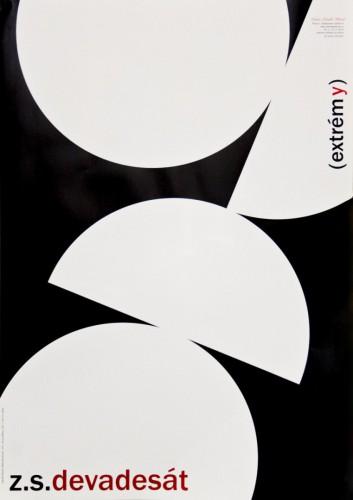 Z. S. devadesát (extrémy) | Plakáty | (25.6. 16 04:24:08)