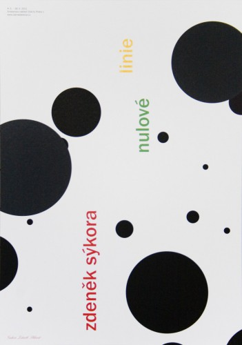 Zdeněk Sýkora: Null Lines | Posters | (25.6. 16 04:24:11)