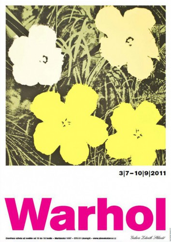 Andy Warhol | Plakáty | (25.6. 16 04:24:03)