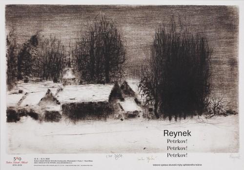 Reynek Petrkov! Petrkov! Petrkov!   Plakáty   (10.7. 20 11:40:30)