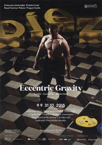 Federico Díaz – Eccentric Gravity | Plakáty | (6.11. 19 11:20:16)