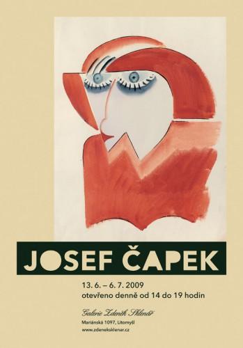 Josef Čapek | Plakáty | (6.11. 19 14:30:27)