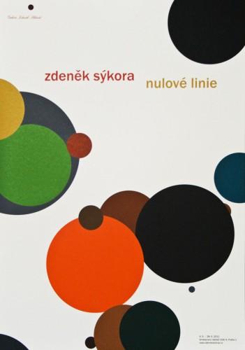 Zdeněk Sýkora: Null Lines | Posters | (25.6. 16 04:24:10)