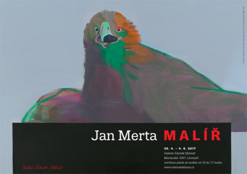 Jan Merta – Malíř | Plakáty | (5.12. 17 16:50:09)